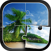 Beach Jigsaw Puzzle