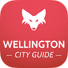 Wellington Travel Guide icon