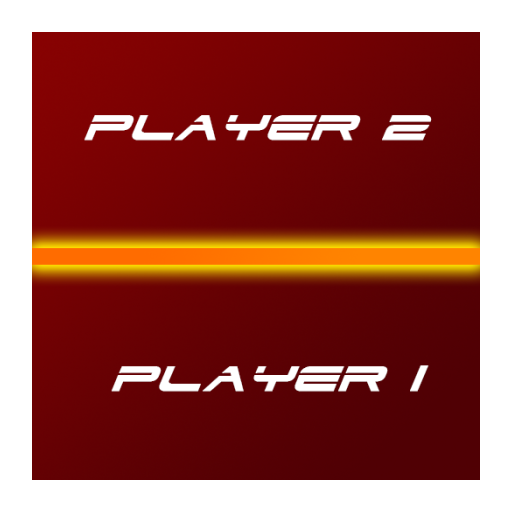 Tap Duel - 2 Player 休閒 App LOGO-APP開箱王