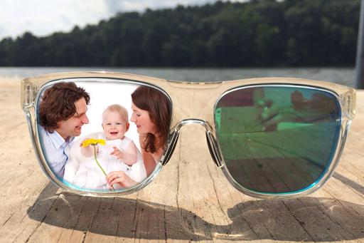 Glasses Frames Photo Maker
