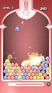 Monster Balls - screenshot thumbnail