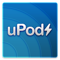uPods - Podcast Player