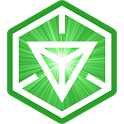 Ingress Battery Widget icon