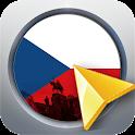 Prague Offline Map icon