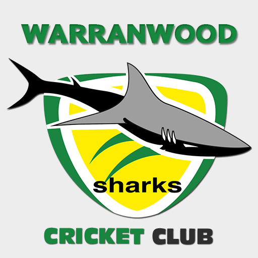 Warranwood Cricket Club LOGO-APP點子