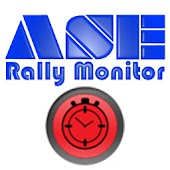 ASE Rally Monitor100