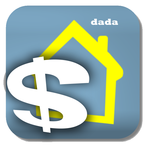 房贷小助手 財經 App LOGO-硬是要APP