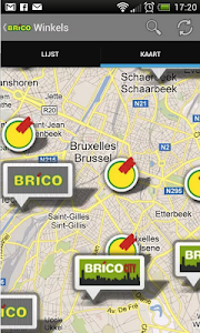 Brico screenshot 3