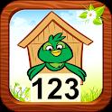 Kids Math - Kindergarten icon
