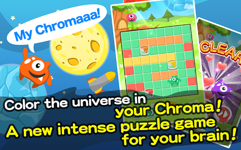 My Chromaaa!- screenshot thumbnail