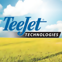 TeeJet SpraySelect icon