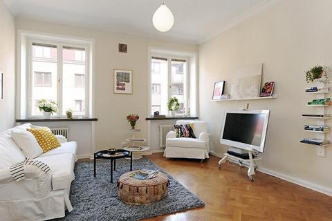Apartment Decorating Ideas Screenshot
