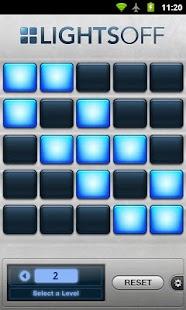 Lights Off - The Original Game- screenshot thumbnail