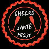 Cheers Santé Prost