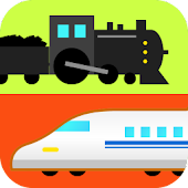 Free Happy trains for Young kids APK for Windows 8