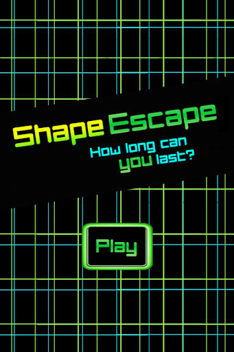 Shape Escape Lite