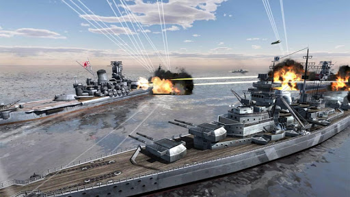 World Warships Combat 1.0.13 screenshots 12