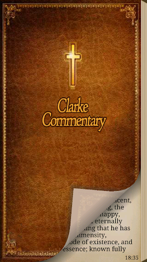 Adam Clarke Bible Commentary