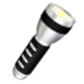Droid 2 Flashlight