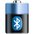Bluetooth Headset Battery icon