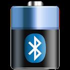 Bluetooth Headset Akku Battery icon