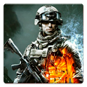 Battlefield HD Unofficial LWP icon