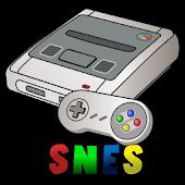 a - SNES Free (Snes Emulator)