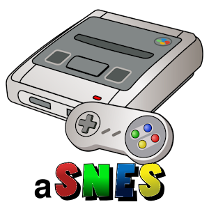 a – SNES Free (Snes Emulator) for PC and MAC
