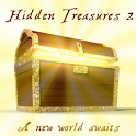 Hidden Treasures 2 logo