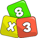 Multiplication Blocks icon