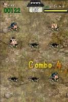 Screenshot of Samurai Smash