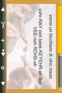Flash Italian- screenshot thumbnail