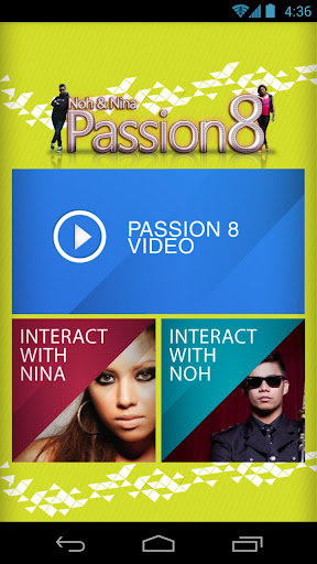 Noh Nina Passion8