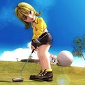 Beauty Golf 3D icon