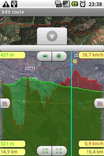 RouteTracker Pro License- screenshot thumbnail