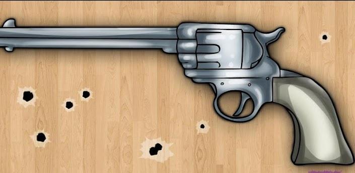 Как рисовать Gun Видео