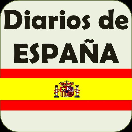 Diarios de España LOGO-APP點子