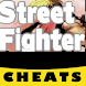 Street Fighter Cheats
