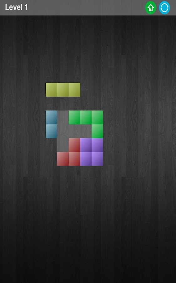 Block Puzzle Extreme - screenshot