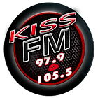 Kiss on Kue icon