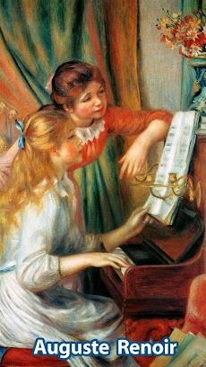 声で聴く美術館-ルノアールのおすすめ画像3