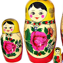 Matryoshka Doll Wallpapers logo
