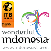 Wonderful Indonesia ITB Berlin