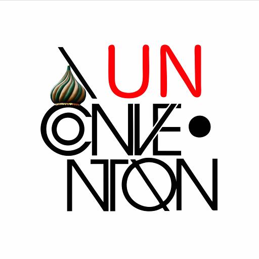 Un-Convention - …Moscow 2013 LOGO-APP點子