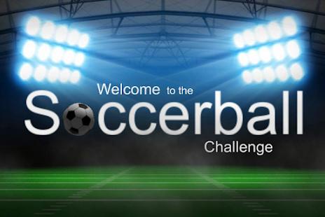 Soccer Challenge (Football) screenshot