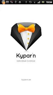 Kyparn- screenshot thumbnail