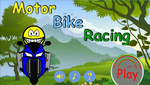 Motor Bike Racing