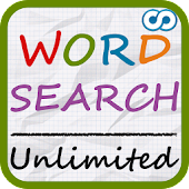 Word Search Unlimited
