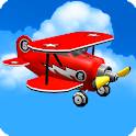 Pocket Plane 3D icon