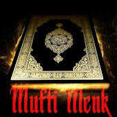 Quran by Mufti Menk